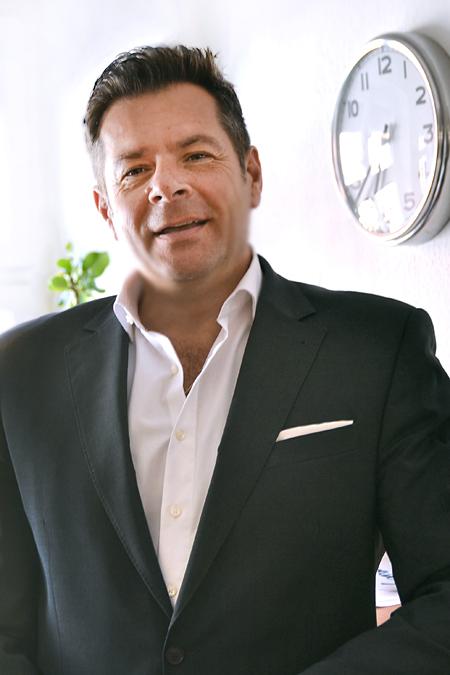 Manfred Laskowitz, Inhaber